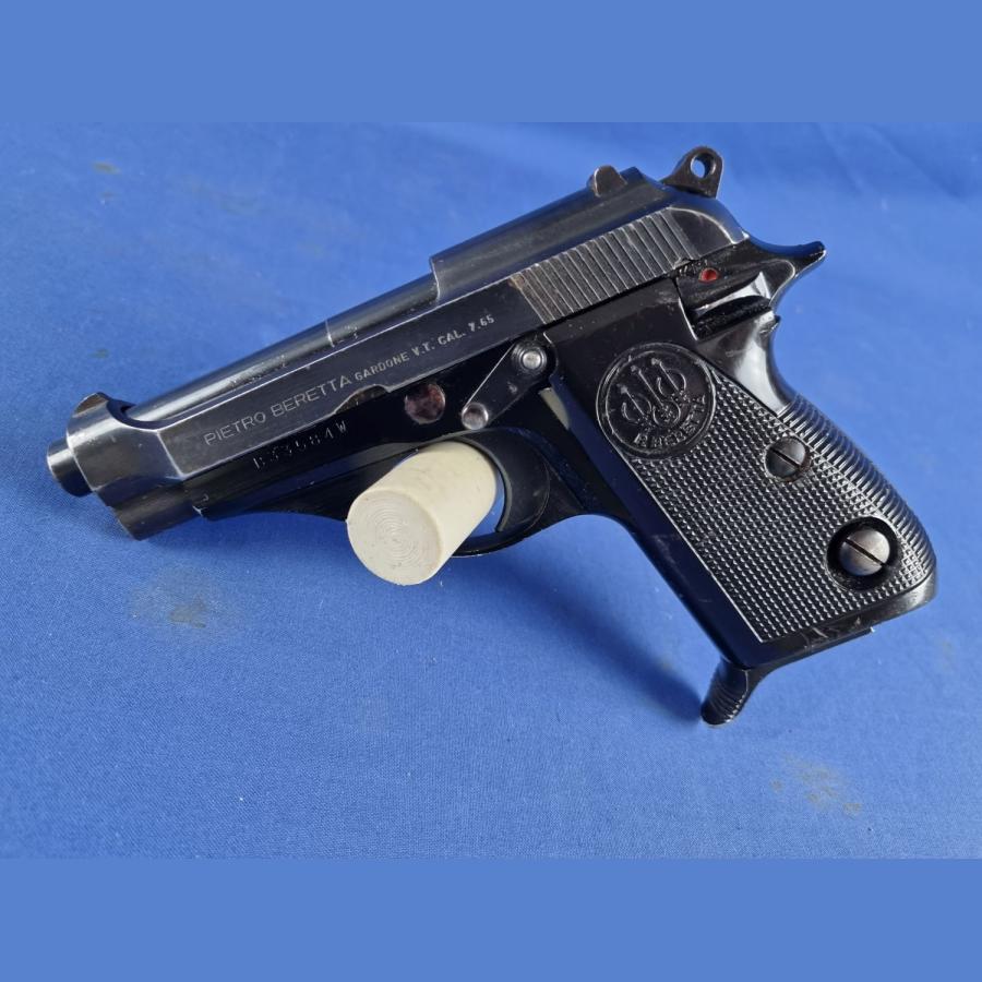 Beretta M70 Kal. 7,65mm