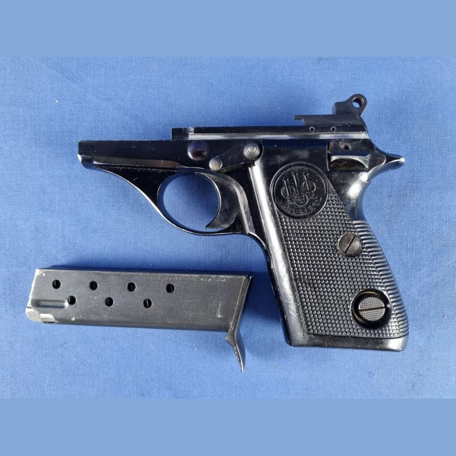 Griffstück Beretta M70 Kal. 7,65mm