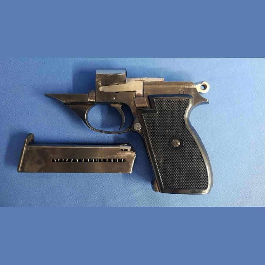 Astra mit Magazin PP Verschnitt, Kal.7,65mm Snr.1085571