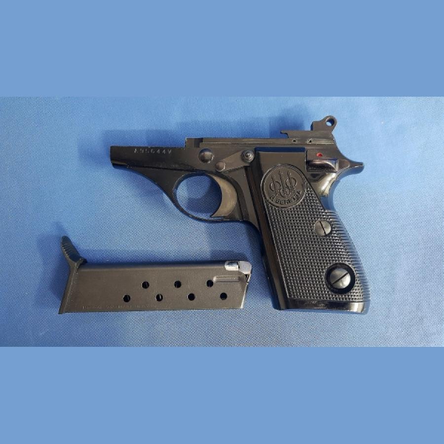 Beretta Mod.70 Kal.7,65mm Nr. A95644W