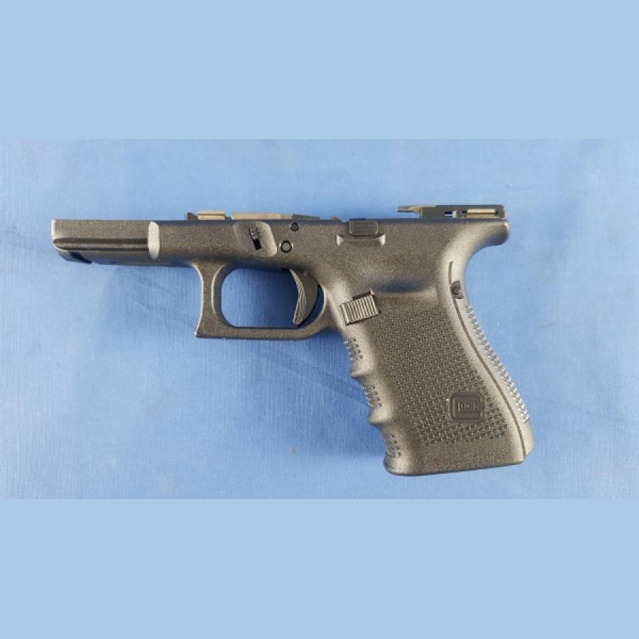Glock 19 Gen4, Kal.9x19mm