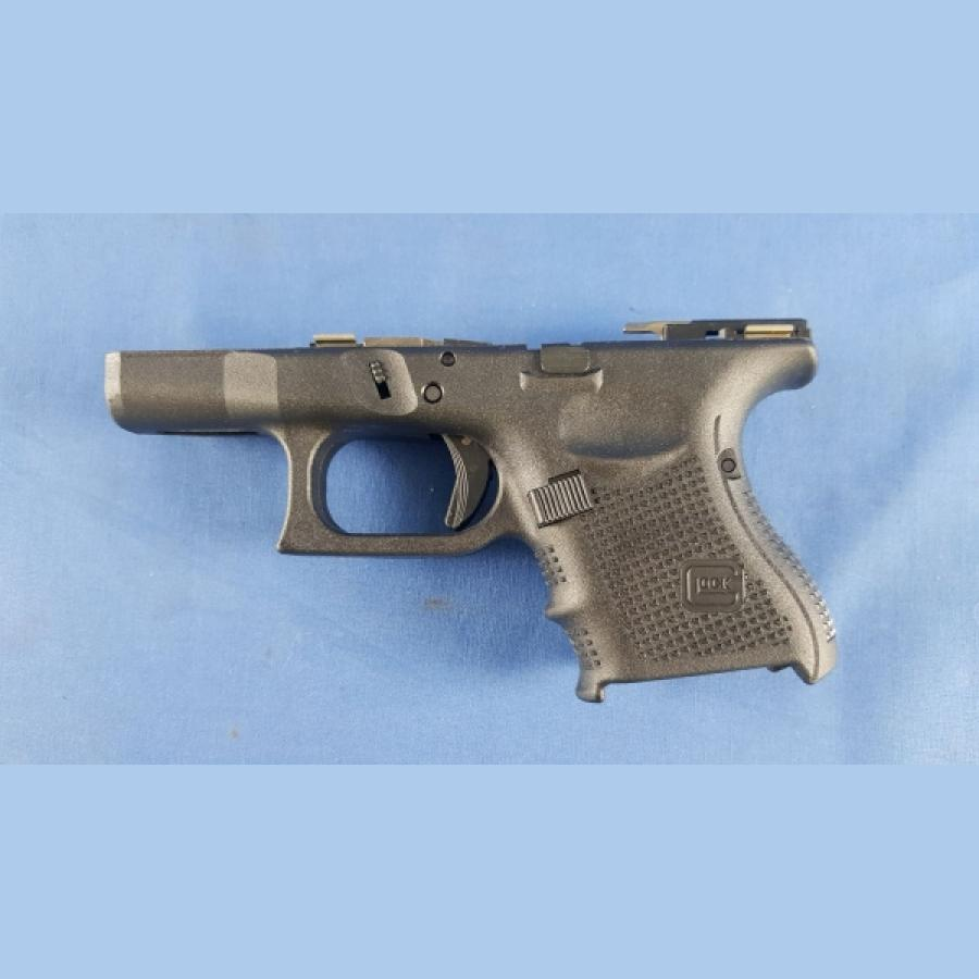 Glock 43 Kal.9x19mm