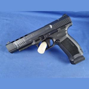 Pistole Canik TP9 SFX Mod.2 schwarz Kal. 9mm Para
