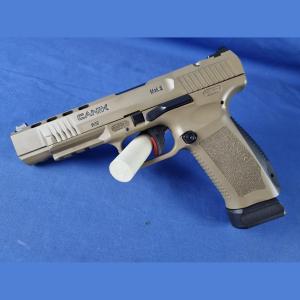 Pistole Canik TP9 SFX Mod.2 desert Kal. 9mm Para