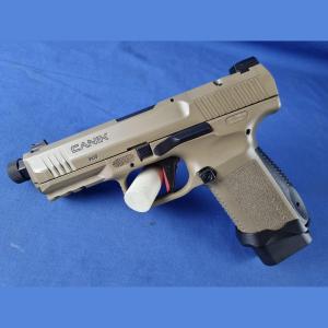 Pistole Canik TP9 Elite Combat desert Kal. 9mm Para
