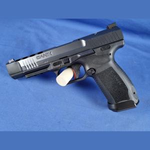 Pistole Canik TP9 SFX Mete schwarz Kal. 9mm Para
