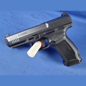 Pistole Canik TP9 SFT Mete schwarz Kal. 9mm Para