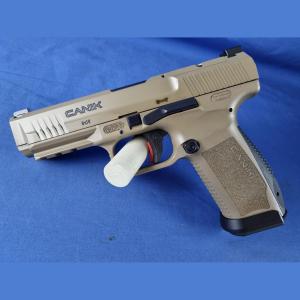 Pistole Canik TP9 SFT Mete desert Kal. 9mm Para