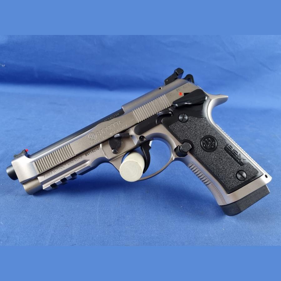 Beretta Pistole 92X Performance Production Kal. 9x19mm
