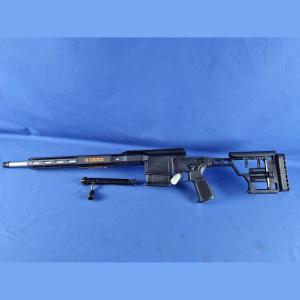 Sig Sauer Cross Rifle 18″ Black mit Mündungsgewinde 5/8″ 24 TPI Kal: 6,5 Creedmoor