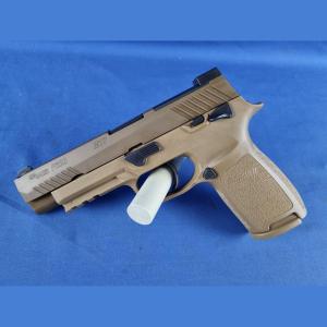 Pistole Sig Sauer P320 M17 US-Army Kal. 9mm Para