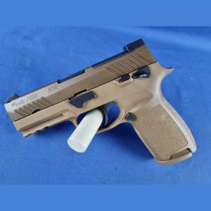 Pistole Sig Sauer P320 M18 US-Army Kal. 9x19mm